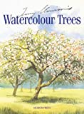 Terry Harrison's Watercolour Trees, Terry Harrison, 184448050X