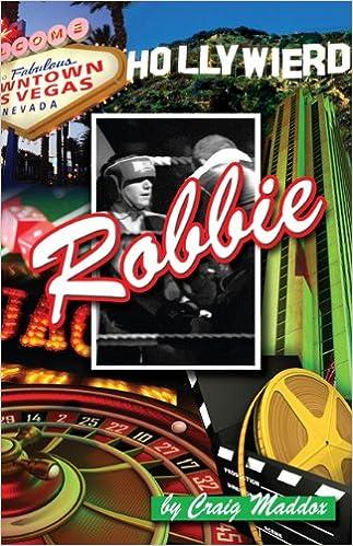 Ebooks downloads for free Robbie PDB by Craig Maddox