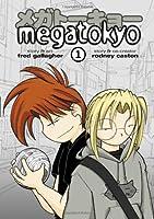 Megatokyo, Volume 1