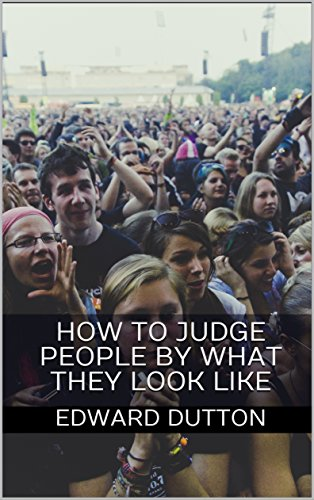 How to Judge People by What They Look Like cover