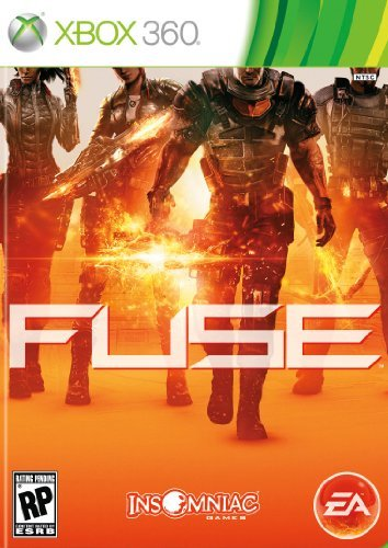 amazon com fuse xbox 360 by electronic arts video games Infernal Hell's Vengeance Xbox 360