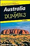 Australia for Dummies, Marc Llewellyn and Lee Mylne, 0470178345