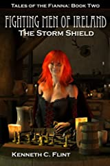 The Storm Shield Kindle Edition