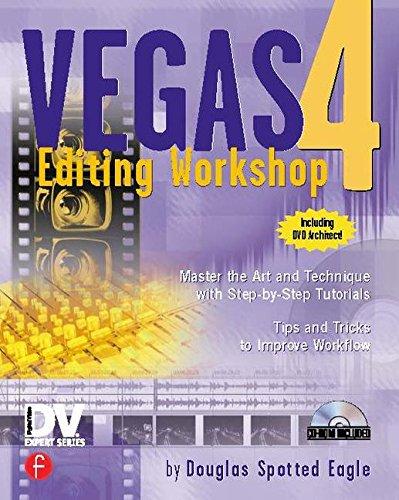 Vegas 4 Editing Workshop