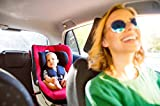 Backseat Baby Car Mirror — Extra Large — Ideal
