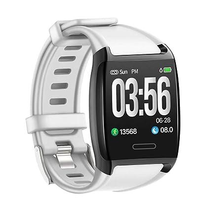 FJTYG Nuevo V2 Smart Watch 1.3 Pulgadas IPS Pantalla Monitor ...