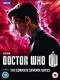 Doctor Who - Complete Series 7 Box Set [Edizione: Regno Unito]