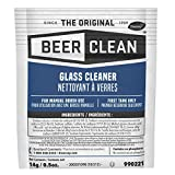 Diversey Beer Clean Glass Cleaner (0.5 Ounce, 100-Pack)