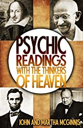 Psychic Readings With The Thinkers Of Heaven (English Edition)