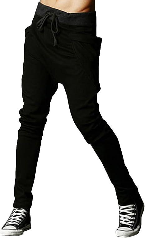 Gladiolus Pantalones Chándal Joggers Cómodo Pantalones Largos ...
