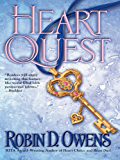 Heart Quest (Celta Series Book 5)