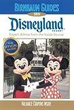 Birnbaum's Disneyland Resort 2011, Birnbaum Travel Guides Staff, 1423123778
