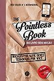 capa de The Pointless Book. Um Livro sem Noção