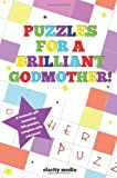 Puzzles for a Brilliant Godmother, Clarity Media, 1492378658