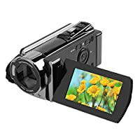 sikiwind 1080P Video Camera 20MP 2.7 inch LCD Screen 16X Digital Zoom DV Camcoder from SIKIWIND