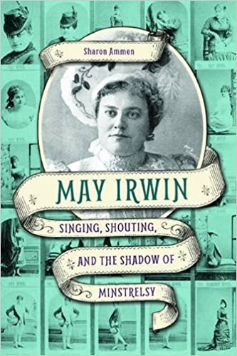 Image result for May Irwin book