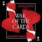 War of the Cards | Colleen Oakes
