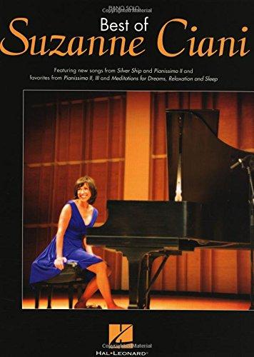 (Best of Suzanne Ciani: Piano Solo)