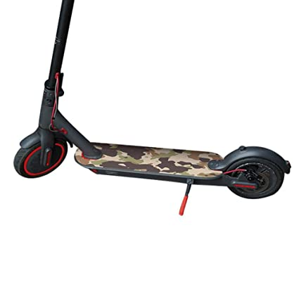 Amazon.com: Jingolden for Xiaomi M365 Electric Scooter ...