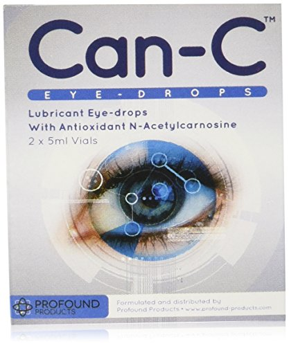 Can c Eye Drops Three Contains product image