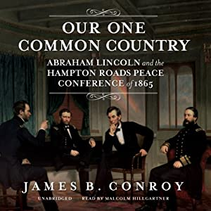Our One Common Country Audiobook