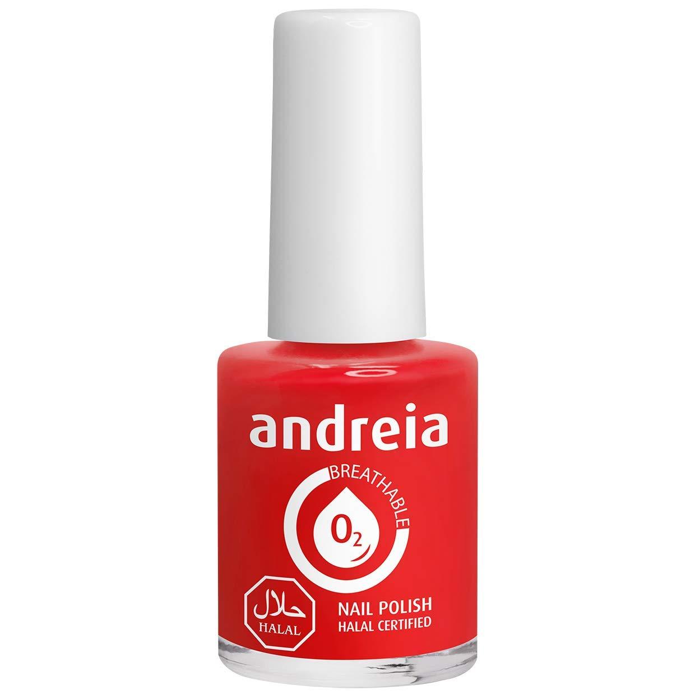 Andreia Halal Breathable Nail Polish Var Buy Online In Kuwait At Desertcart