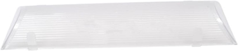 Spares2go extractor l/ámpara lente luz funda para campana de cocina Neff 305/x 80/mm