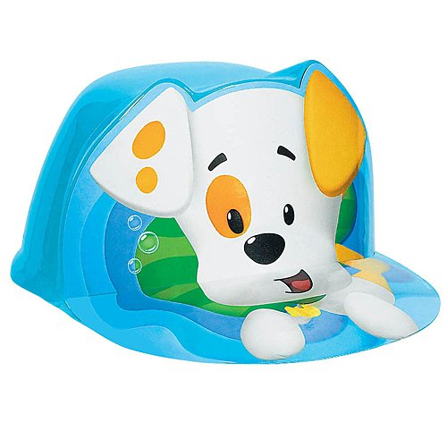 Vac Form Hat | Bubble Guppies Collection | Party -