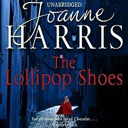 The Lollipop Shoes