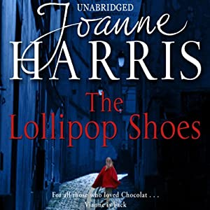 The Lollipop Shoes Hörbuch
