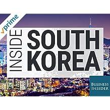 Inside South Korea