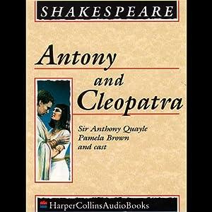 Antony and Cleopatra Performance