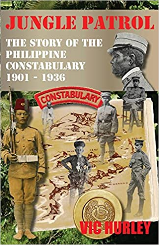 Jungle Patrol, The Story Of The Philippine Constabulary Descargar ebooks Epub