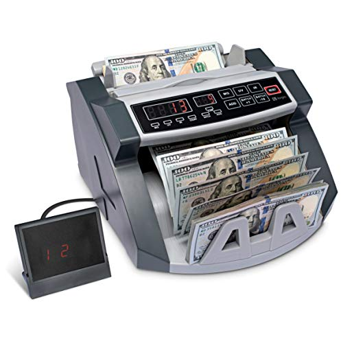 Logia Money Counter Automatic