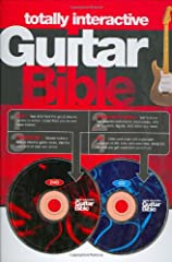 "Guitar enthusiasts everywhere will soon be shouting ""Hallelujah!"" when they get their hands on the Totally Interactive Guitar Bible. This is the most original and comprehensive guitar resource available.• Contains four fully-integrated..."
