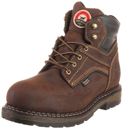 (Irish Setter Men's 83600 6