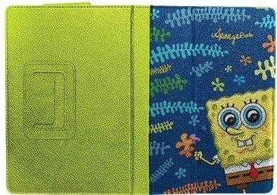 Ipad Mini Case - Yellow (Sb-44882)-Spongebob (Bob Carrying Case)