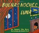 Buenas Noches, Luna, Margaret Wise Brown, 0694016519
