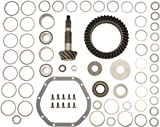SVL 706017-4X Differential Ring and Pinion Gear Set for DANA 44, 3.73 Ratio