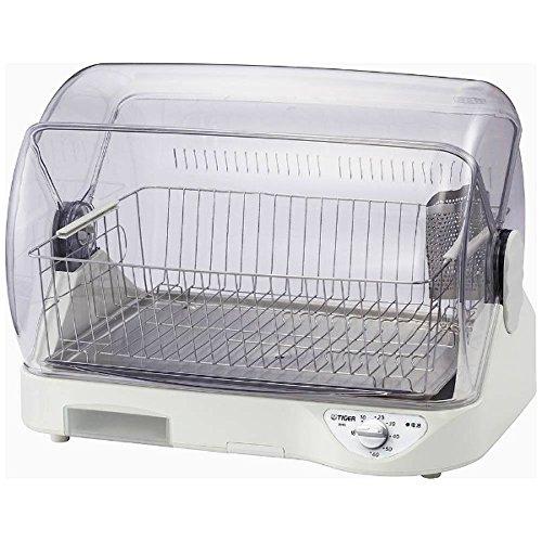 タイガー 食器乾燥機サラピッカ温風式DHG-S400