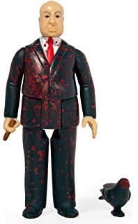 Alfred Hitchcock Deluxe Display Figure Mondo Tees BRAND NEW w//Accessories 1:6