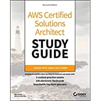 AWS Certified Solutions Architect Study Guide: Associate SAA–C01 Exam