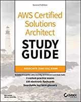 AWS Certified Solutions Architect Study Guide: Associate SAA-C01 Exam, 2nd Edition Front Cover