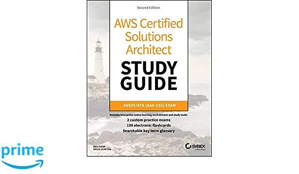 aws certified solutions architect official study guide associate exam aws certified solutions architect official associate exam