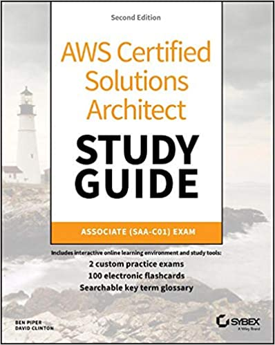 Aws Certified Solutions Architect Study Guide: Associate Saa-c01 Exam por Ben Piper epub
