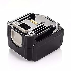 BL1430BL1415BL1440194065–3194066–1Eléctrico Herramientas batería para Makita (4.0Ah)