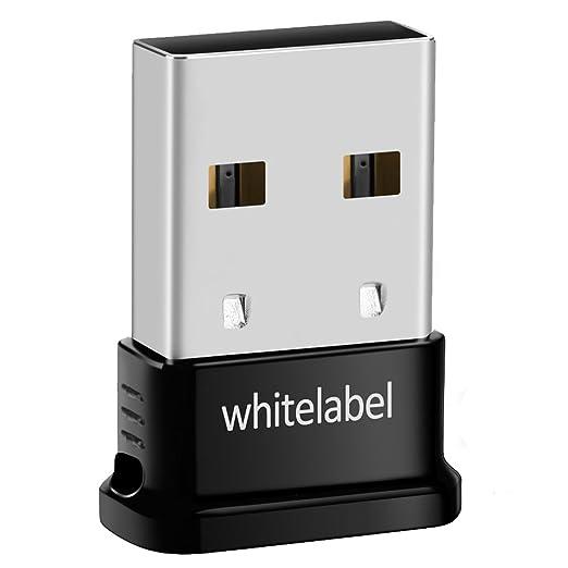 114 opinioni per Whitelabel Adattatore Bluetooth 4.0 USB per PC Plug and Play o con Driver IVT