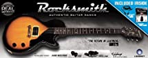 Rocksmith Guitar Bundle - Playstation 3