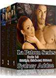 La Patron Series - Books 1 - 3