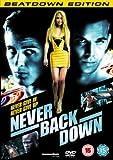 Never Back Down [DVD]